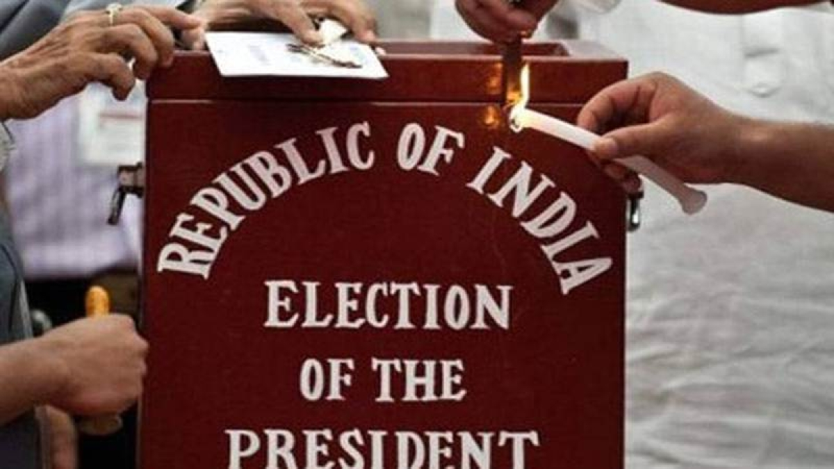 President election 2017: Bihar lawmakers vote to elect 14th President