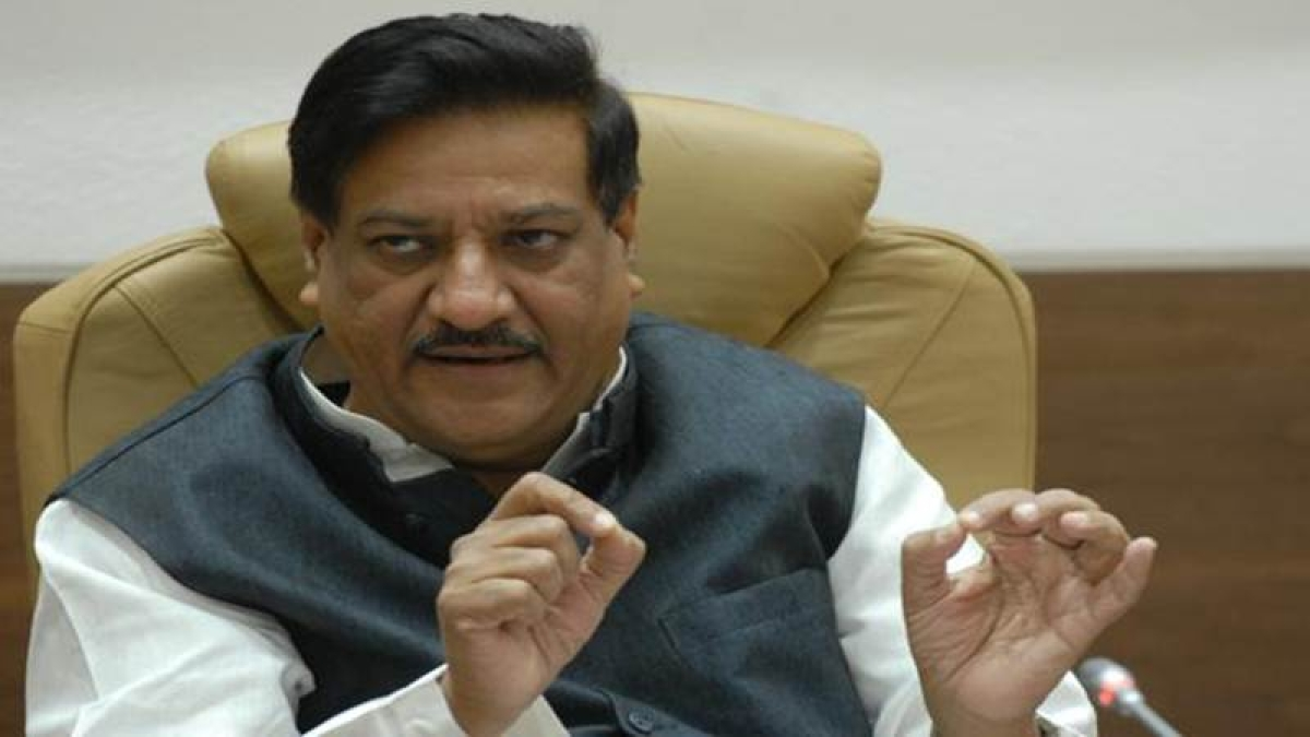Ajit Doval pressured government to increase Rafale aircraft price: Prithviraj Chavan
