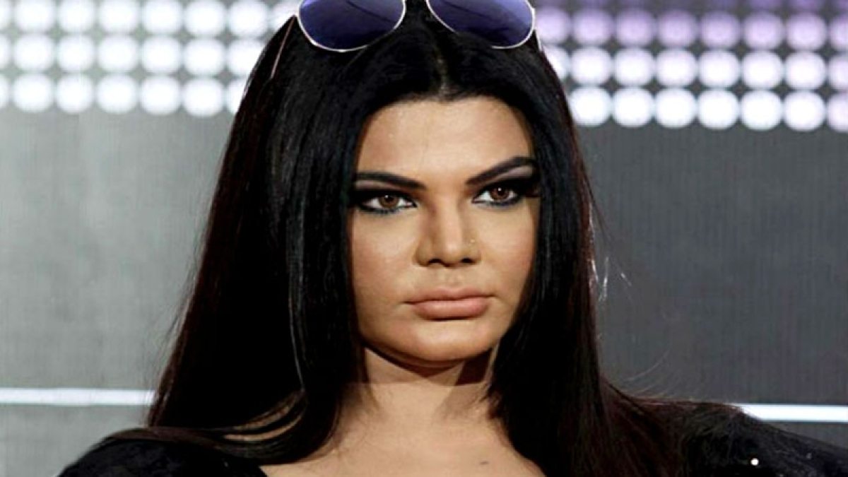 Rakhi Sawant opens up about going under the knife