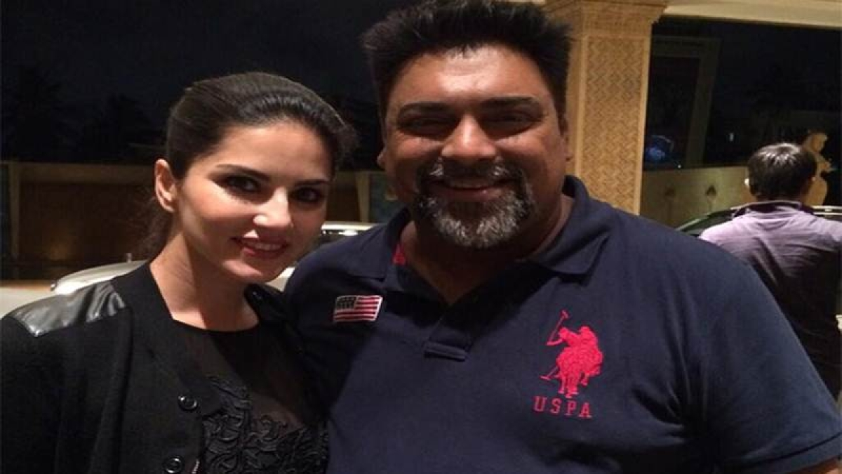 Ram Kapoor slams critics of Sunny Leone who have been trolling her for adopting a child