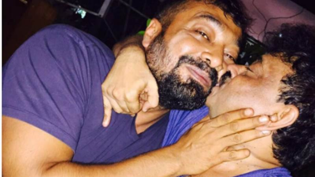 Ram Gopal Varma won't work with Anurag Kashyap again, says 'don't connect to his sensibilities at all'