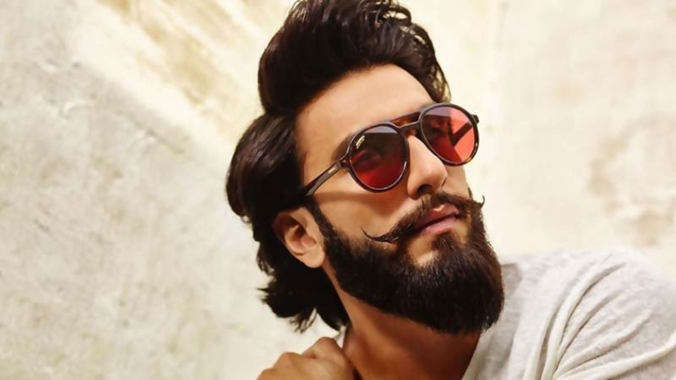 Ranveer Singh Birthday Special Clean Shaven Or Bearded He Looks