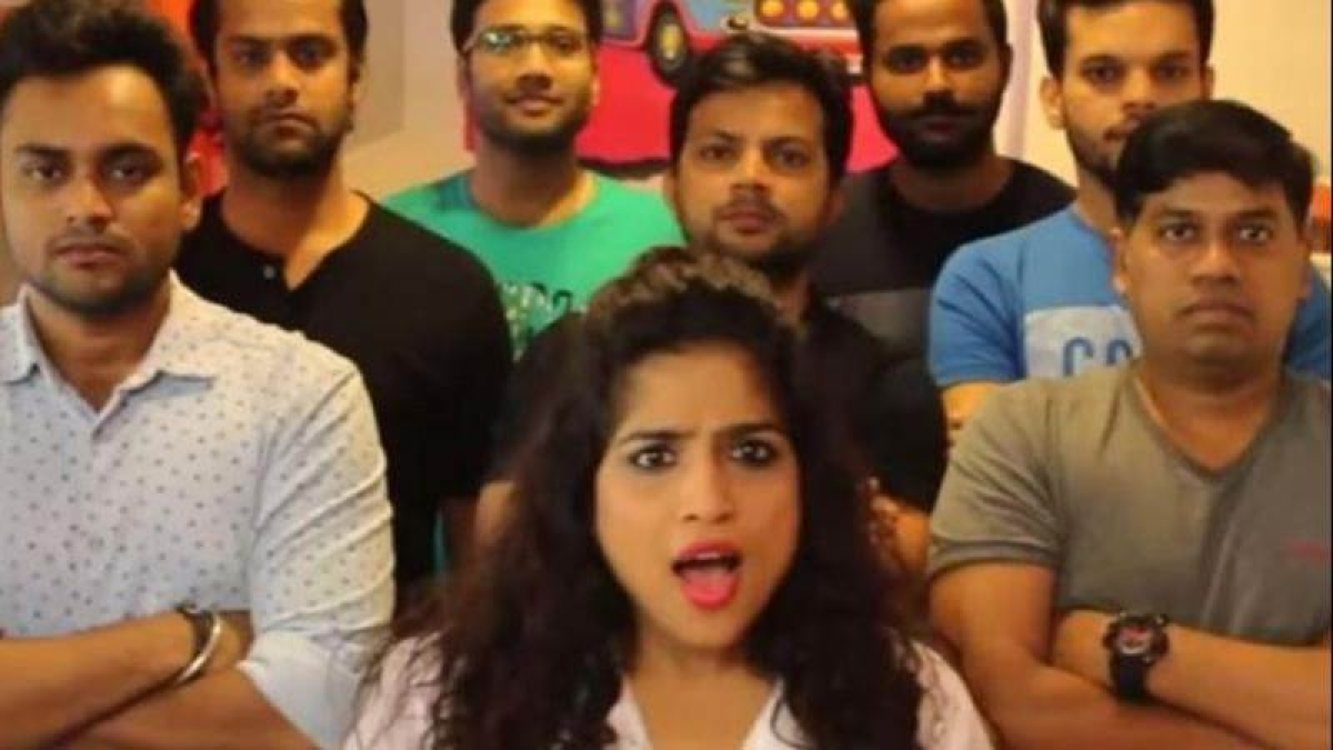 RJ Malishka reacts to BMC's response on Pothole controversy after the parody song went viral