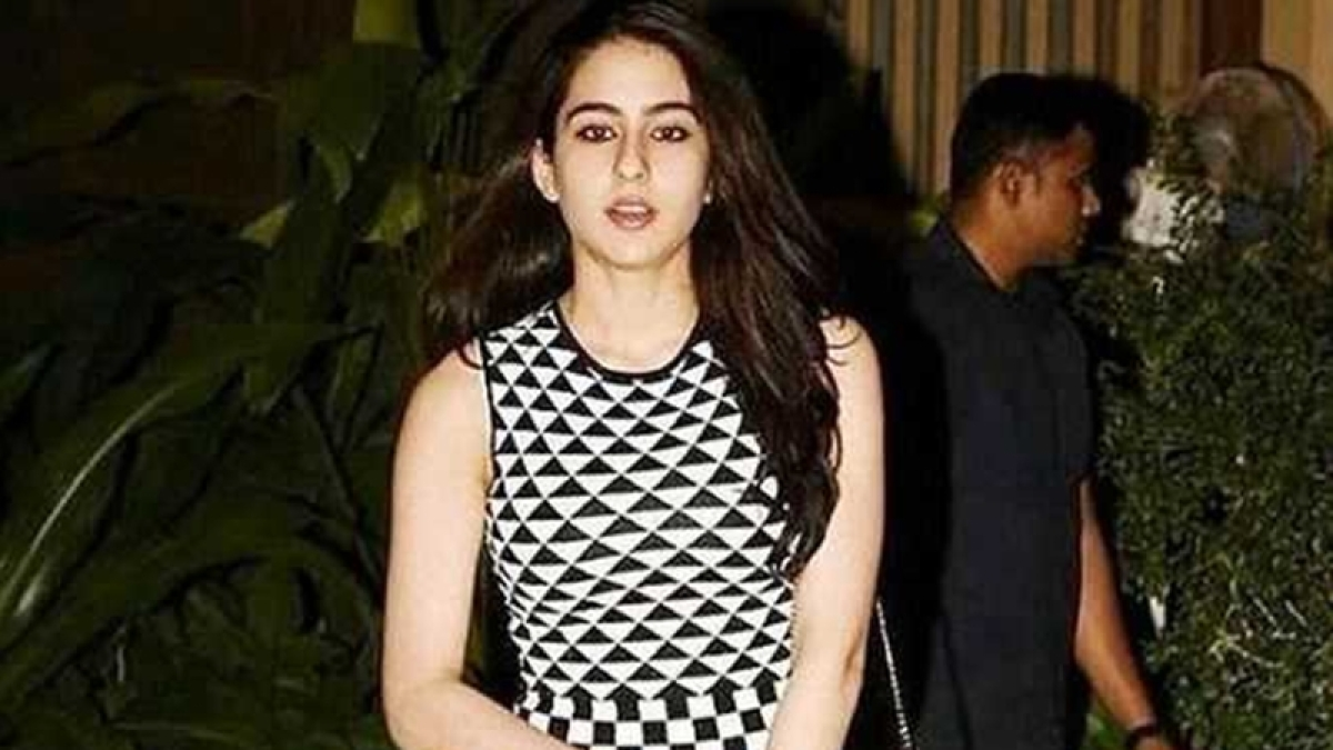 Sara Ali Khan's debut movie 'Kedarnath' to release in Jun 2018