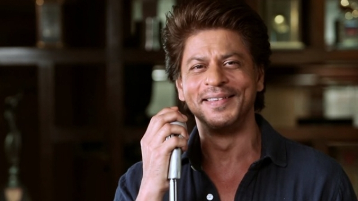 Now, fans can talk to Harry of 'Jab Harry Met Sejal'!