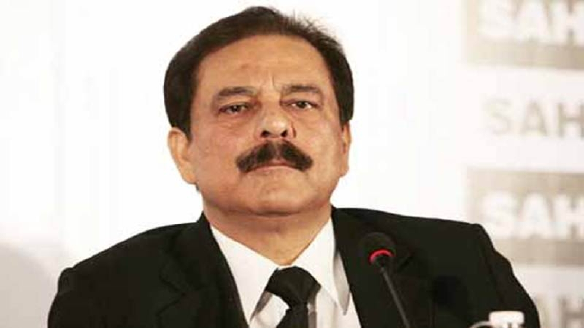 Supreme Court to hear Sahara-SEBI refund dispute today