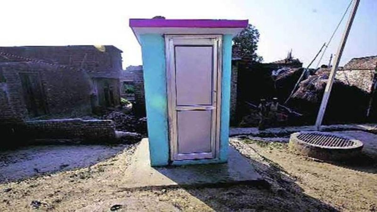 'Toilet: Ek Prem Katha' for real: Woman in Rajasthan files divorce petition over no urinal at home