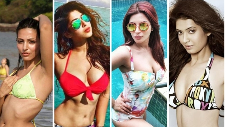 Bahu to bikini babe: 10 TV actress who went hot and bold
