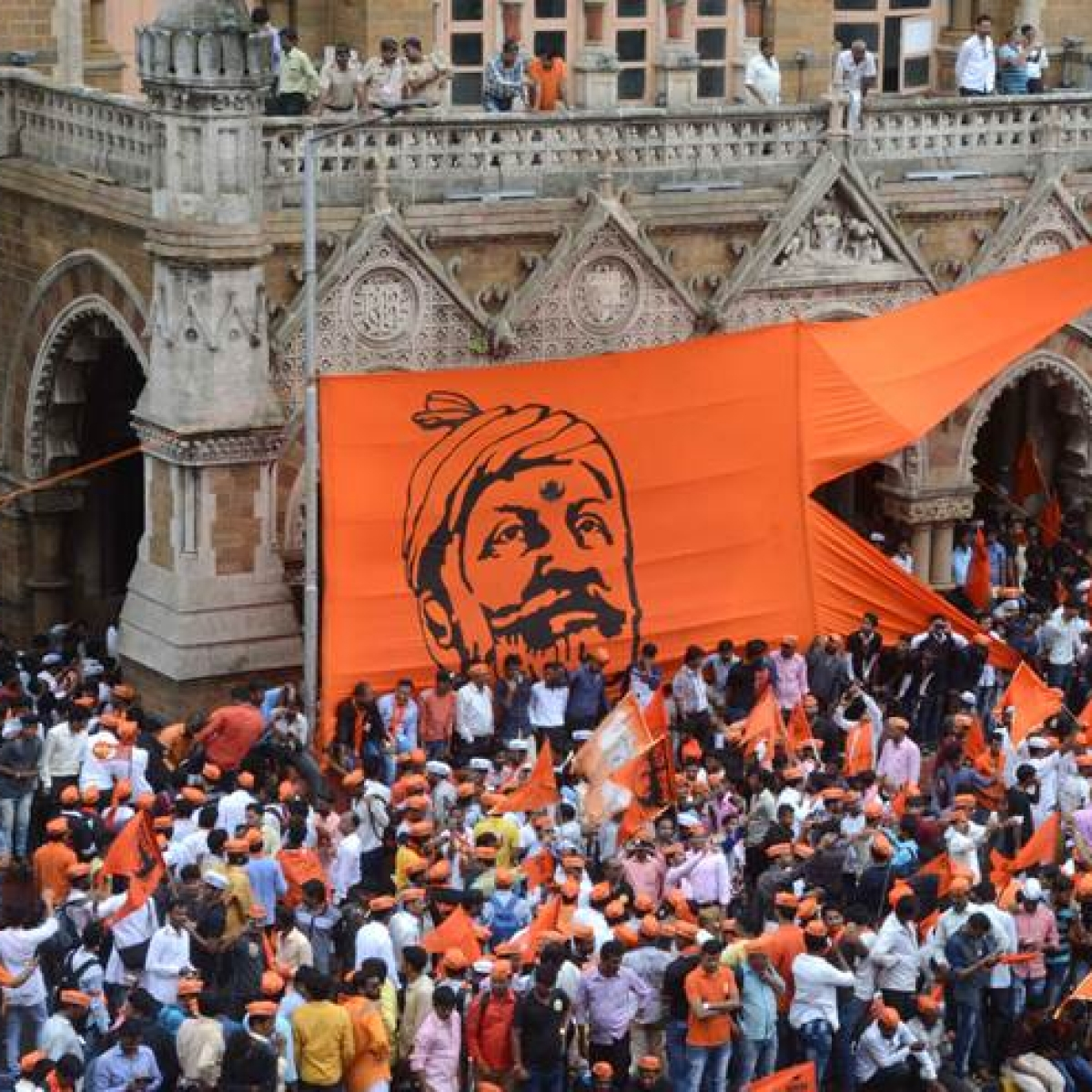 Tumultuous days ahead for all Maratha leaders
