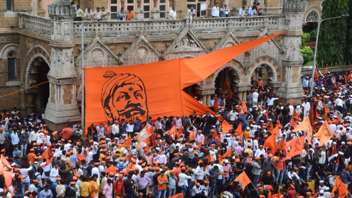 Mumbai: Maratha community set to come back on streets again, but in Patidar style