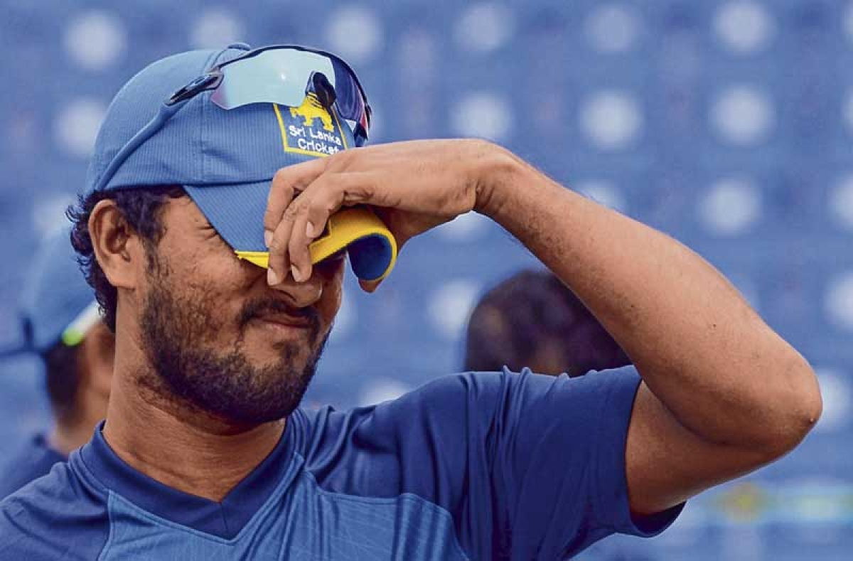 This has been the worst series of my career, says Chandimal