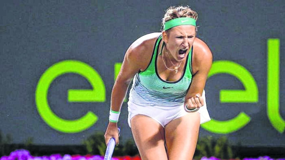 Azarenka withdraws from US Open