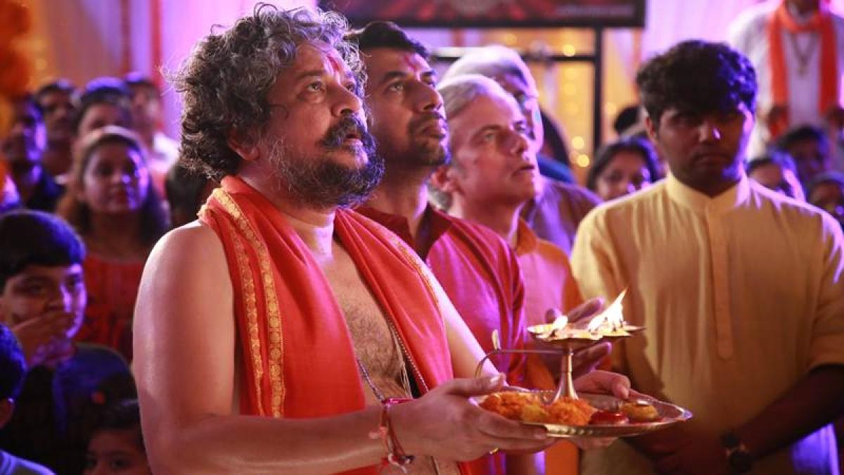 Vishal Bhardwaj renders a beautiful melody for Sniff!!!