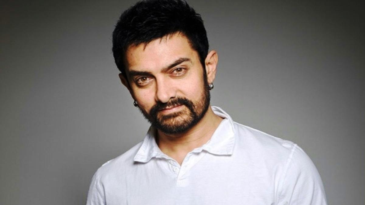 Aamir Khan: 'Secret Superstar' has many secret superstars