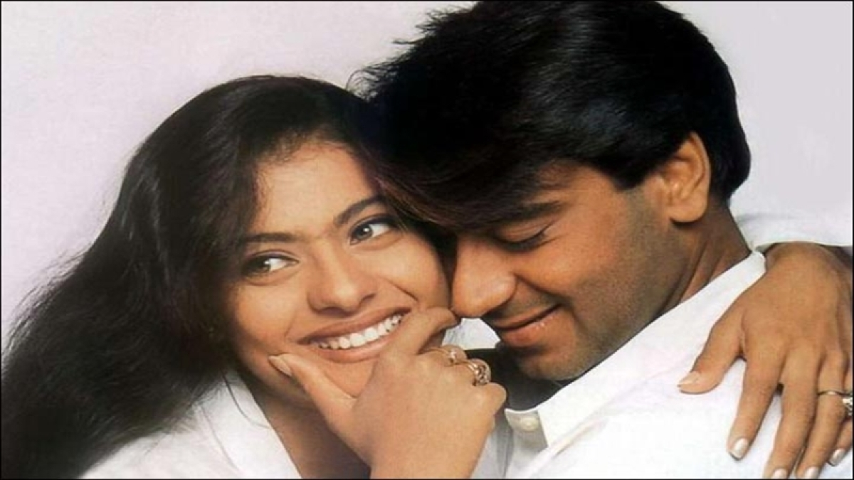 WOW! Ajay Devgn and Kajol to reunite. Read full details here