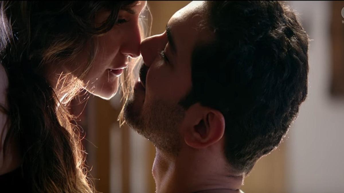 Aksar 2 trailer: Zareen Khan raises the oomph factor, Sreesanth surprise