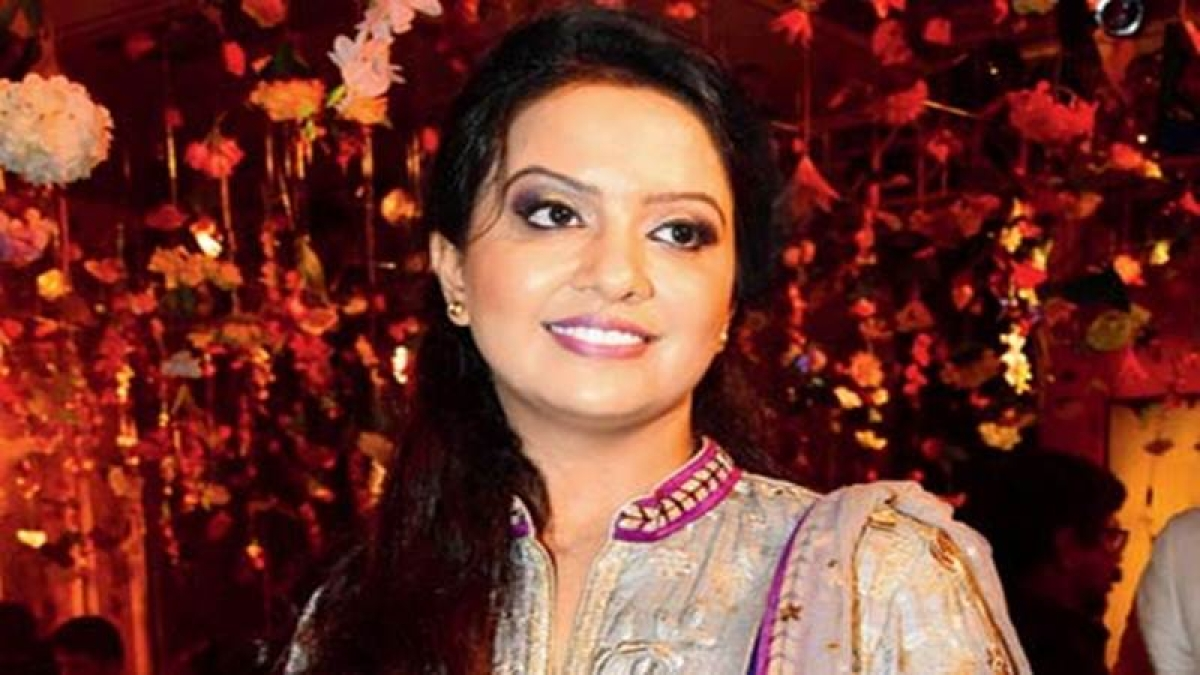 I am a soft target being wife of Maharashtra CM but that doesn't make me so soft, says Amruta Fadnavis