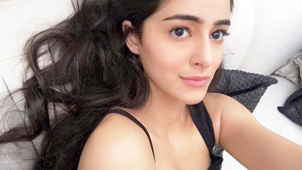 Alia Bhatt has always been my idol: Ananya Pandey