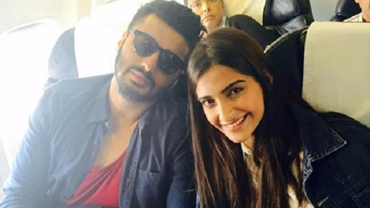 OMG! Arjun Kapoor doesn't want Sonam to meet this girl