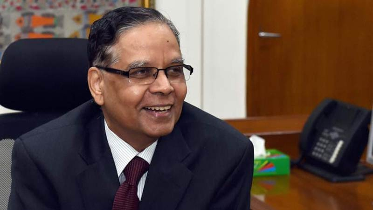 After Raghuram, Arvind Panagariya another economist quits team Modi