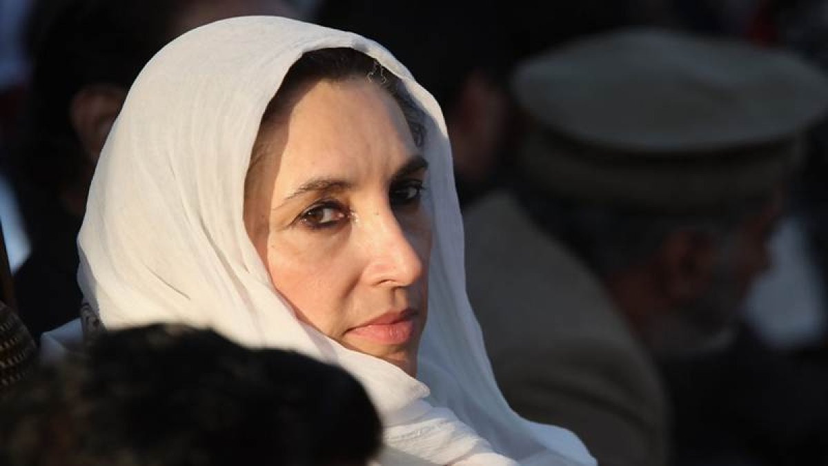 Pakistan court likely to give verdict in Benazir Bhutto murder case today