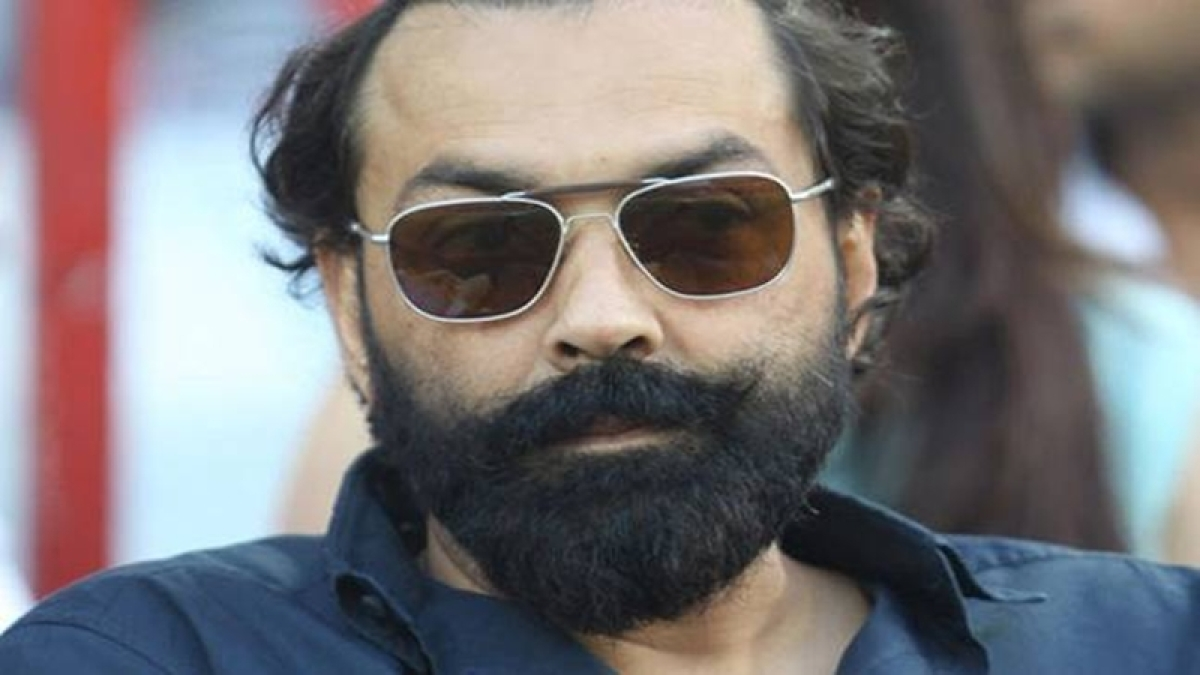 Bobby Deol: I don't look back at the low phase of my life