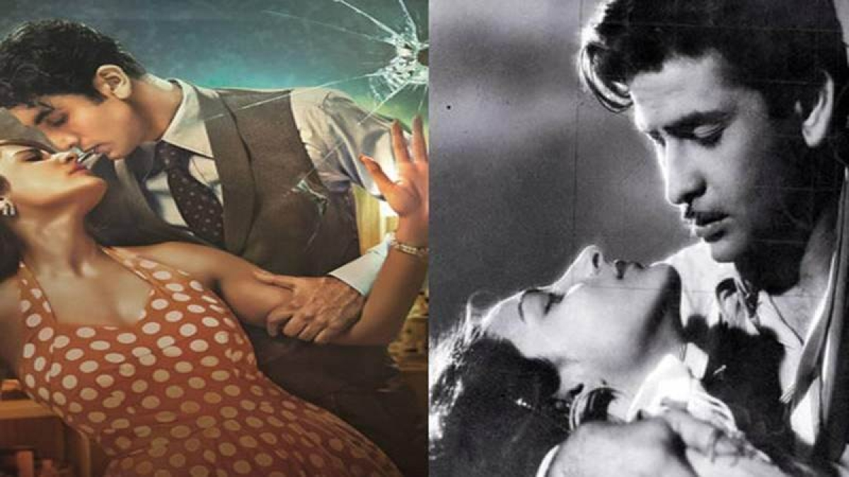 Bhoomi to PK: 10 Bollywood posters copied from Hollywood