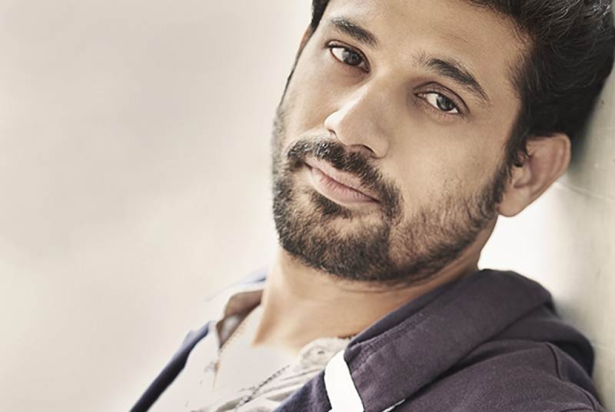 Sohum Shah plays a romantic role for the first time in Simran!