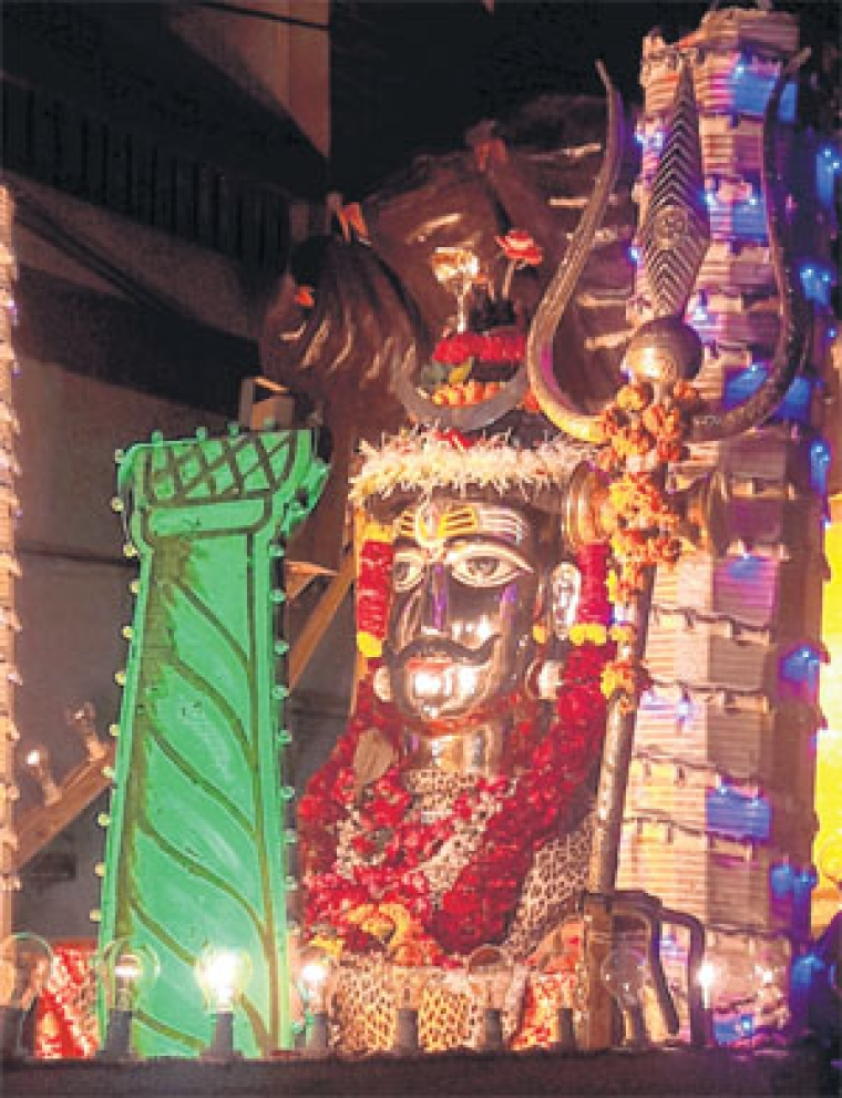 Ujjain: Century old musical tradition comes alive during Shravan