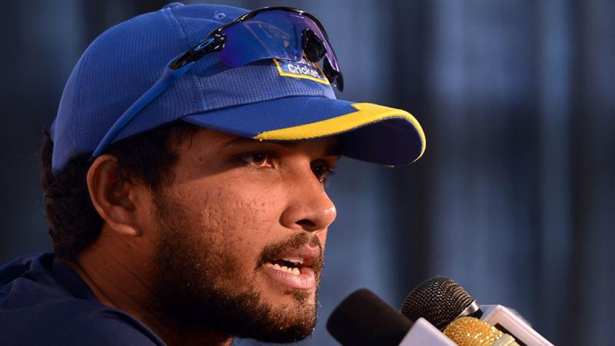 India vs Sri Lanka: The worst series of my career, says Dinesh Chandimal