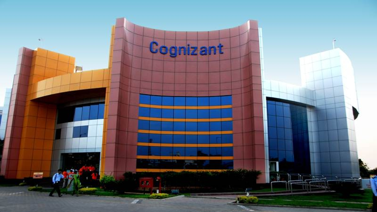 Cognizant to lay off about 7,000 employees