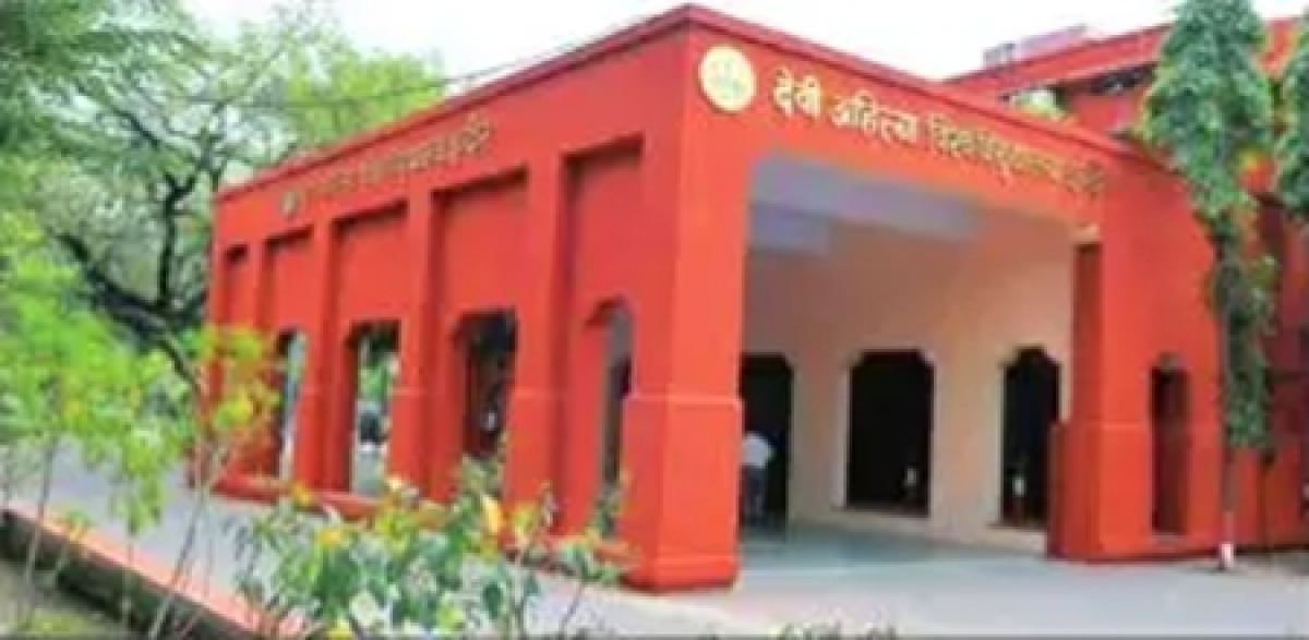 Indore: Online DET to be held outside UTD campus on IT agency's insistence