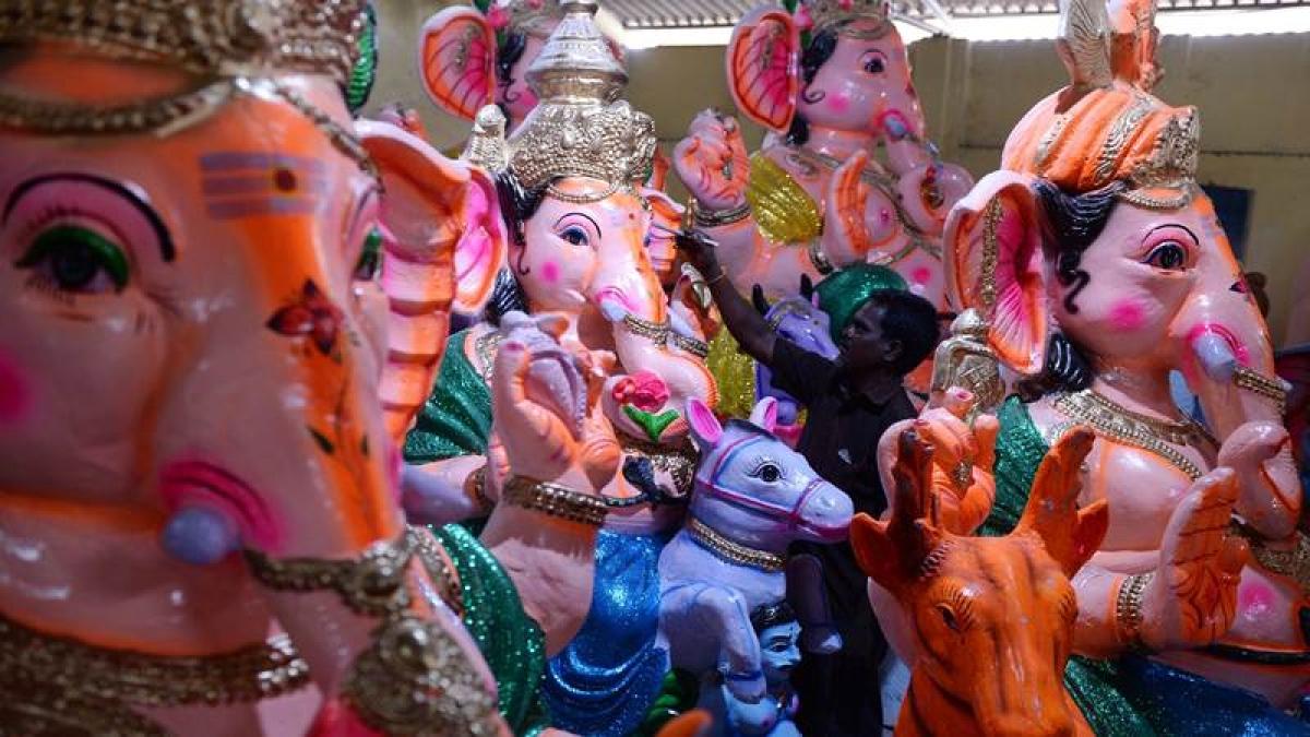 Ganeshotsav 2020: List of websites where you can order all your Ganpati puja essentials, book online puja