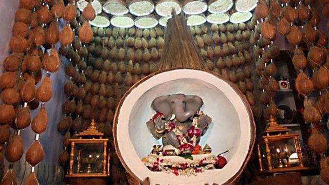 Ganesh Chaturthi 2018 7 Eco Friendly Decoration Ideas For