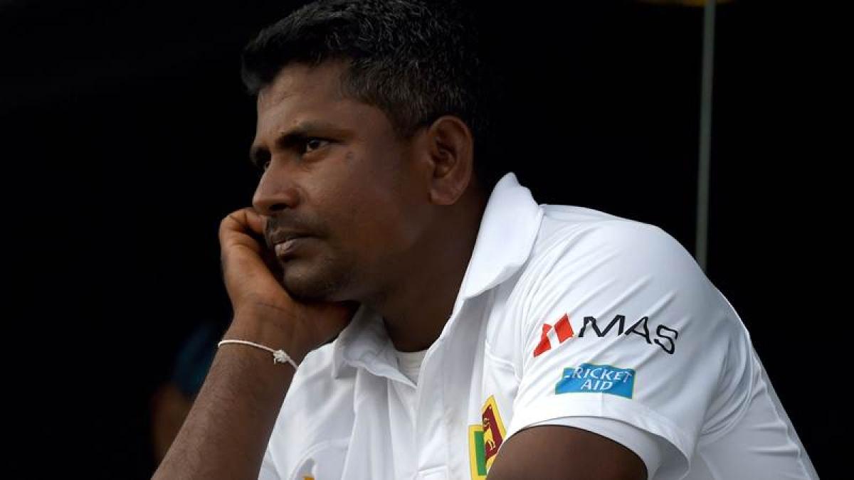 India vs Sri Lanka: Herath ruled out of Pallekele Test due to back injury