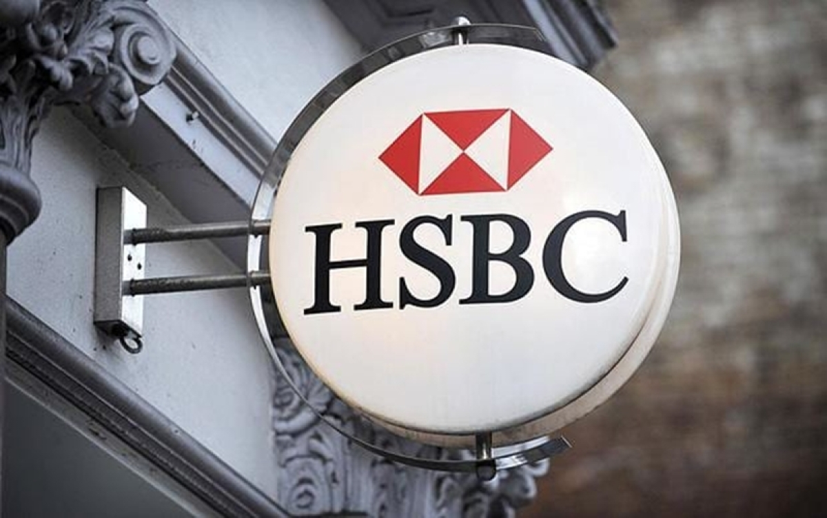 HSBC makes first overseas blockchain payment for RIL