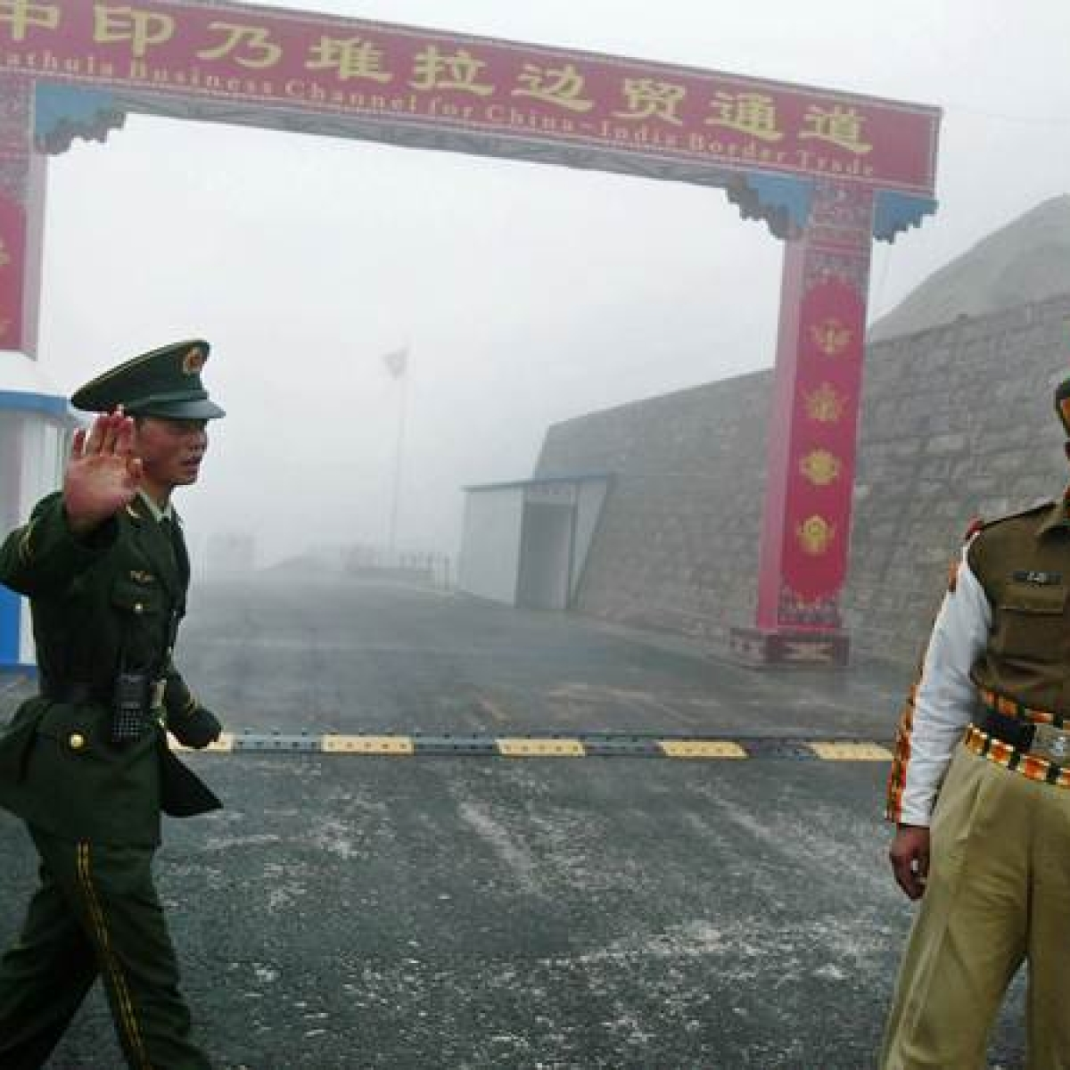 Amid border tensions with China, India to post key diplomat to Taiwan