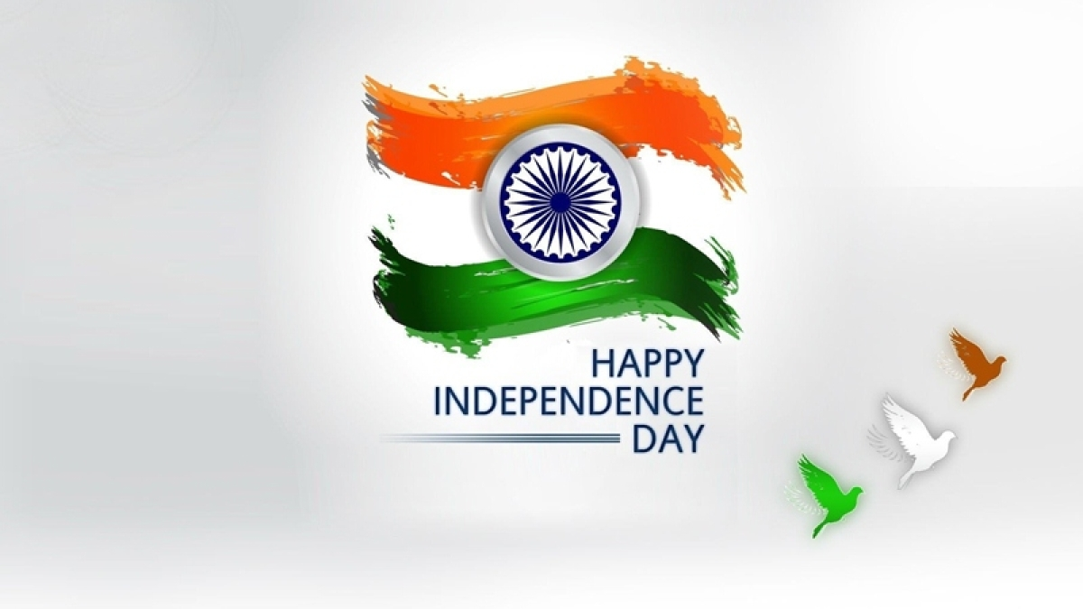 India shares Independence Day with these 5 countries