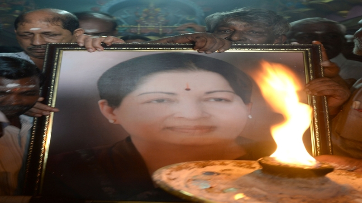 All CCTV cameras were turned off during Jayalalithaa's hospitalisation, says Apollo Hospitals