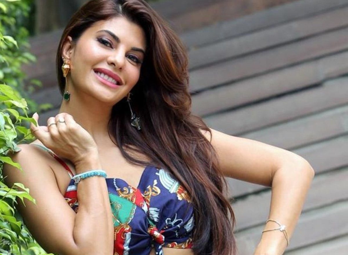 Jacqueline Fernandez finds her 'Race 3' role quite challenging