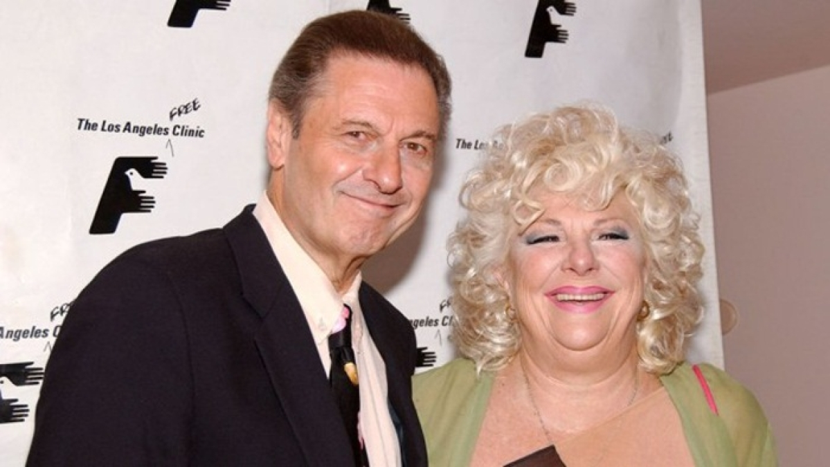 Oscar-nominated screenwriter Joseph Bologna dead
