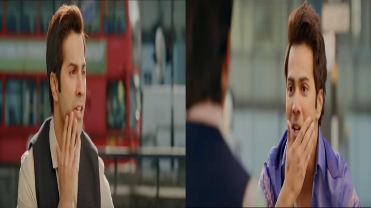 'Judwaa 2' Trailer: Varun Dhawan re-creates Salman Khan's magic with glam girls Jacqueline and Taapsee