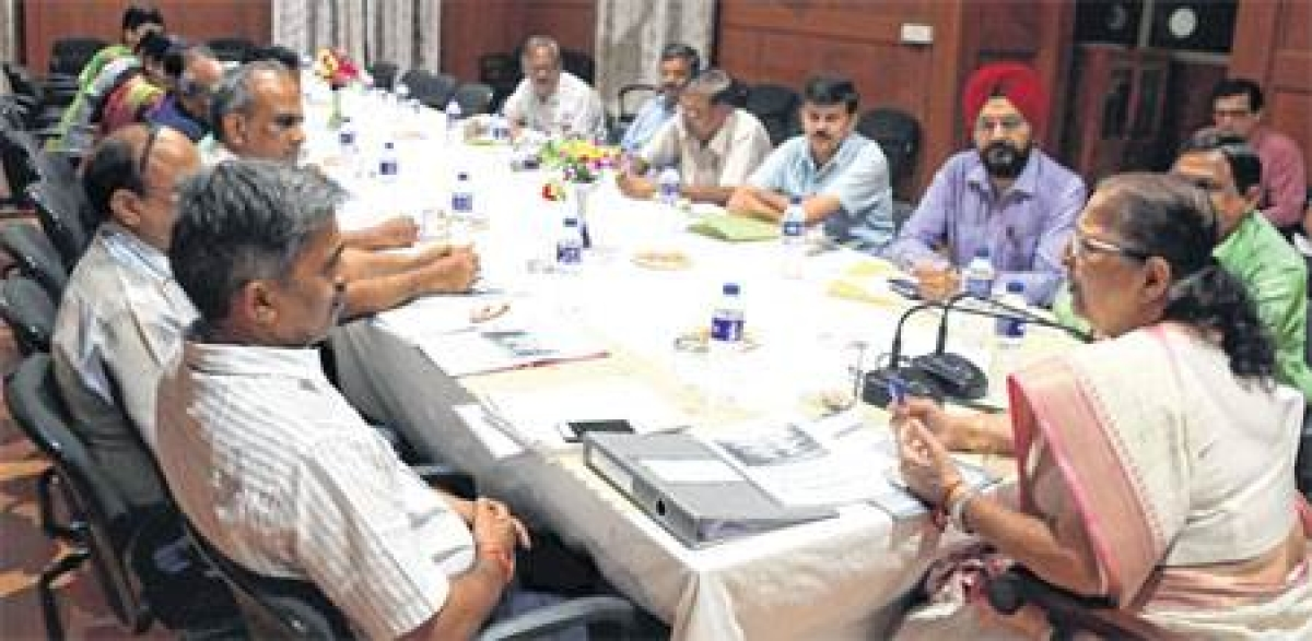 Indore: State's maiden govt-owned super specialty hospital likely to be ready by 2018 end