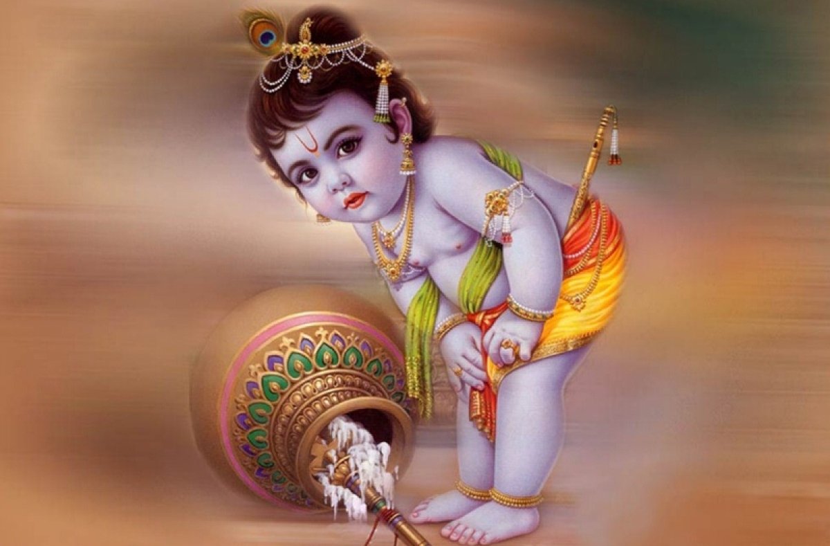 Krishna Janmashtami 2017: Significance, tithi and all you need to know