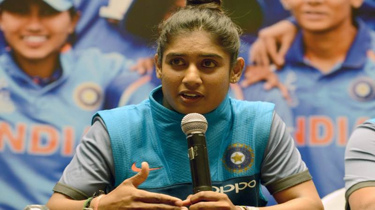 We are definitely going for 3-0 against New Zealand, says Mithali Raj