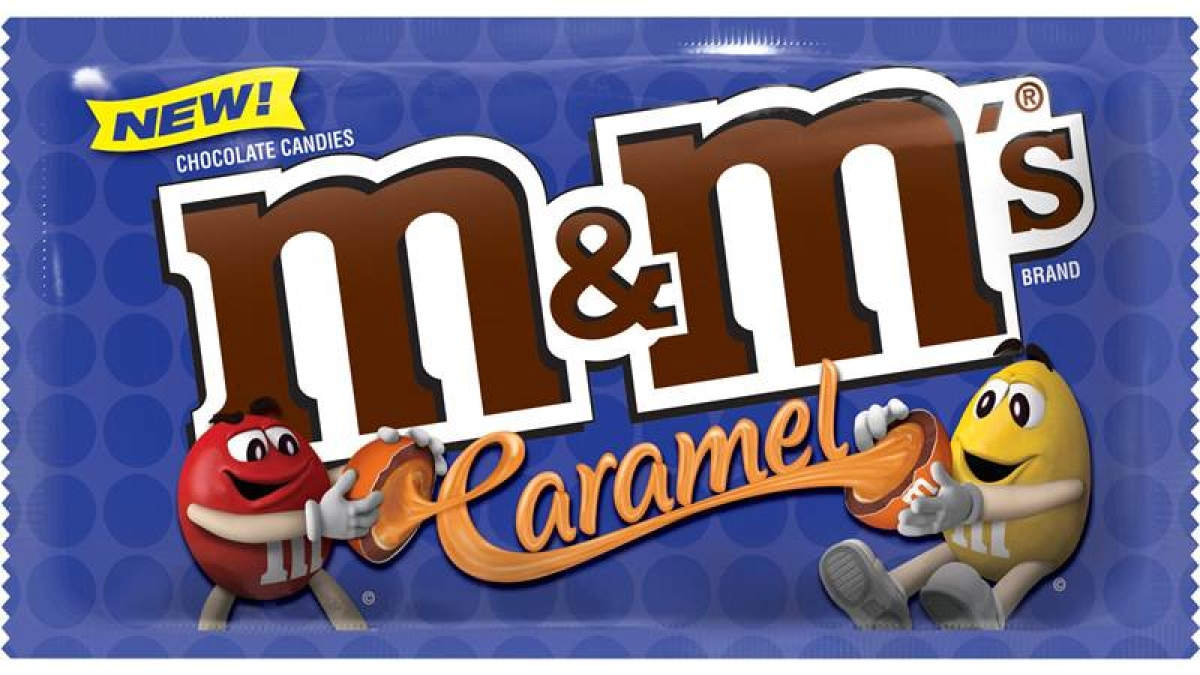 Mars launches M&M's; identifies India among top 10 focus market
