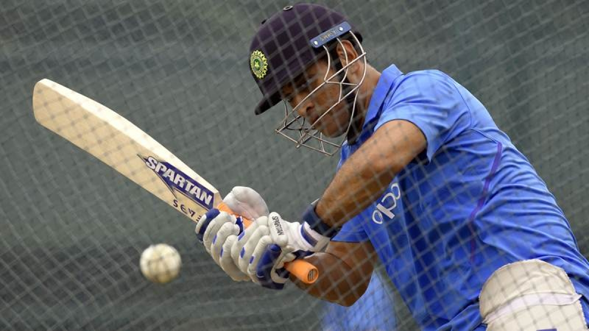 India vs England: MS Dhoni trains alone at NCA away from public gaze, ahead of UK tour