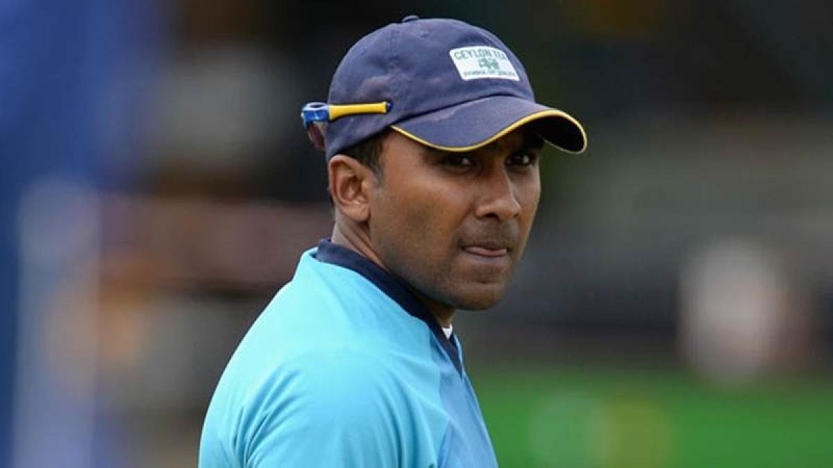 Mahela Jayawardene says fear of failure hurting Sri Lankan team
