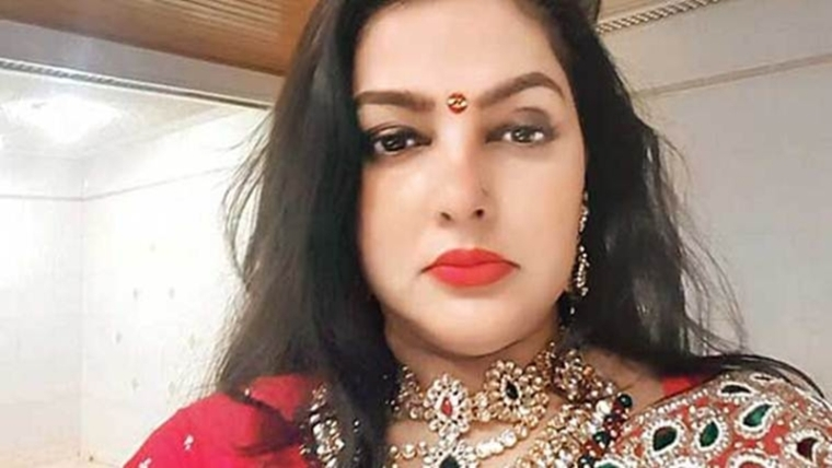 Mumbai: Judge recuses self in Mamta Kulkarni drug racket case