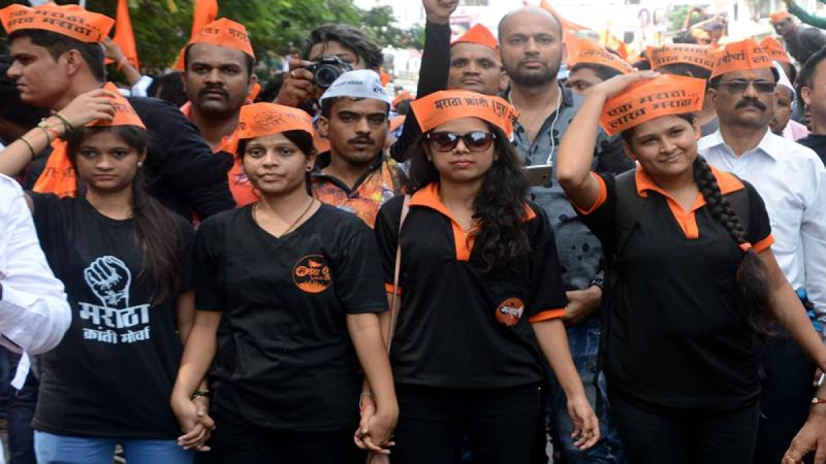 Maratha Kranti Morcha: We will hang the 3 Kopardi rapists, warn girls